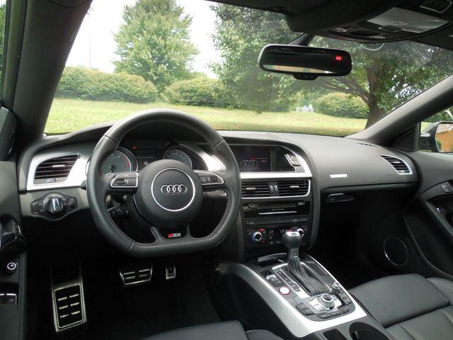 2017 Audi S5 Coupe Leesburg, Virginia 17