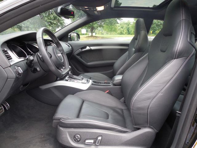 2017 Audi S5 Coupe Leesburg, Virginia 15