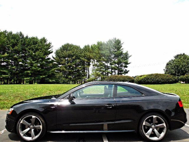 2017 Audi S5 Coupe Leesburg, Virginia 4