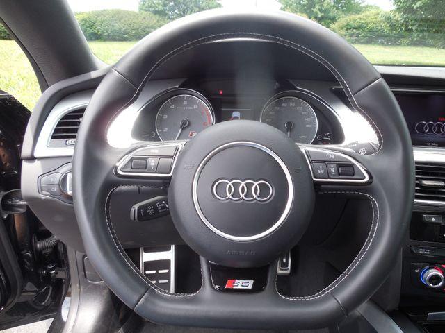 2017 Audi S5 Coupe Leesburg, Virginia 20