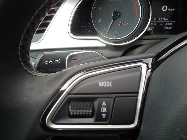 2017 Audi S5 Coupe Leesburg, Virginia 22