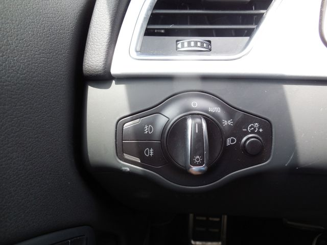 2017 Audi S5 Coupe Leesburg, Virginia 24