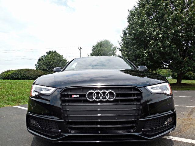 2017 Audi S5 Coupe Leesburg, Virginia 9