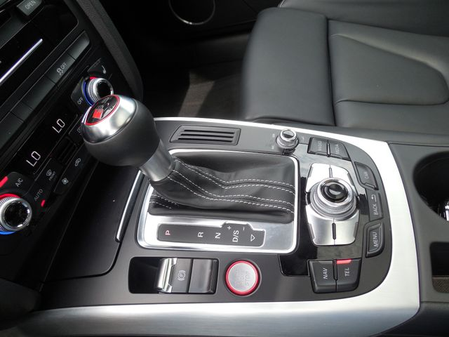 2017 Audi S5 Coupe Leesburg, Virginia 31