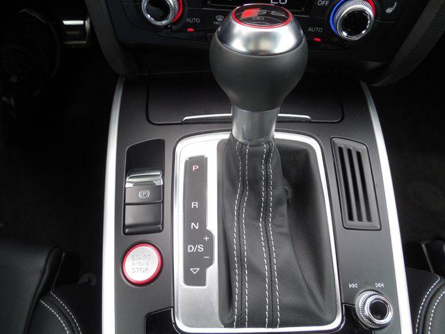 2017 Audi S5 Coupe Leesburg, Virginia 35