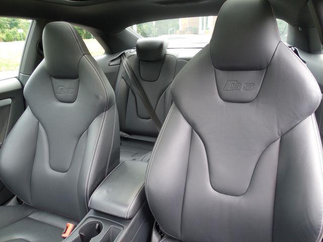 2017 Audi S5 Coupe Leesburg, Virginia 11