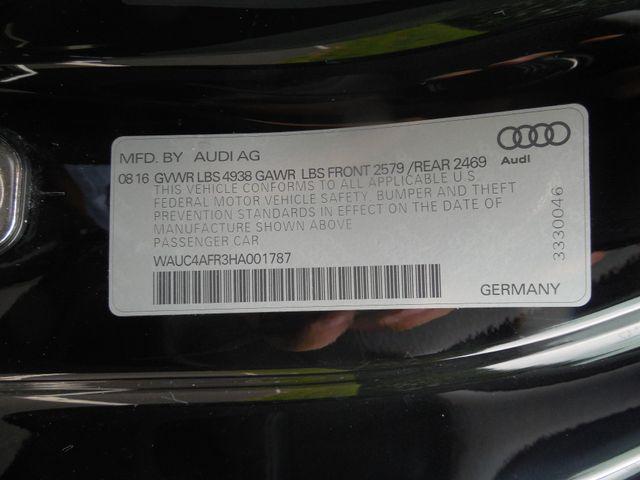 2017 Audi S5 Coupe Leesburg, Virginia 42