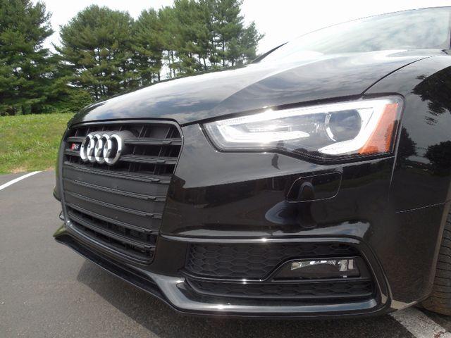 2017 Audi S5 Coupe Leesburg, Virginia 7