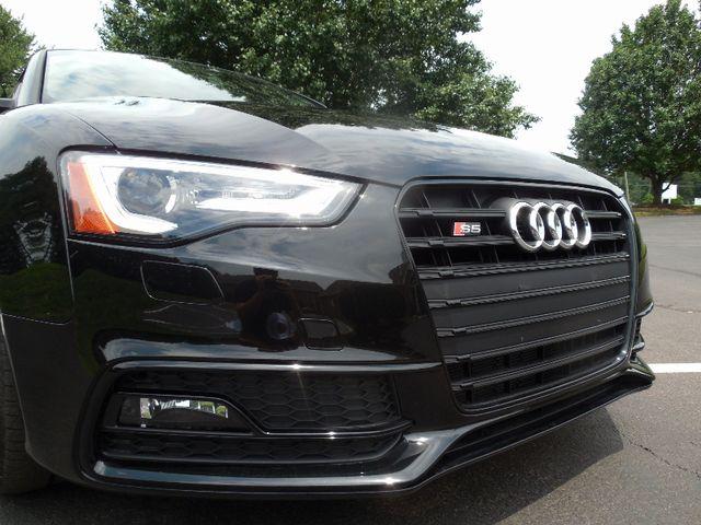 2017 Audi S5 Coupe Leesburg, Virginia 8