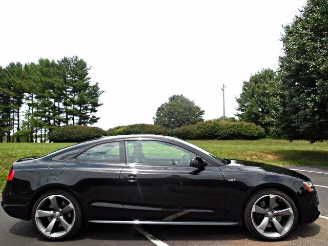 2017 Audi S5 Coupe Leesburg, Virginia 5