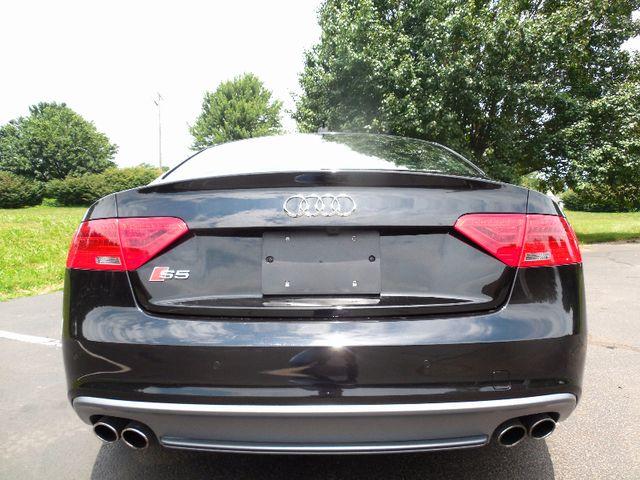 2017 Audi S5 Coupe Leesburg, Virginia 6