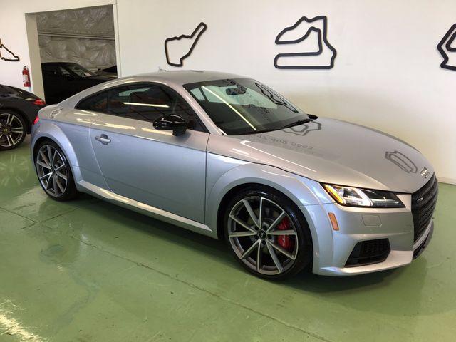 2017 Audi TTS Coupe 2.0T quattro S tronic Longwood, FL 1