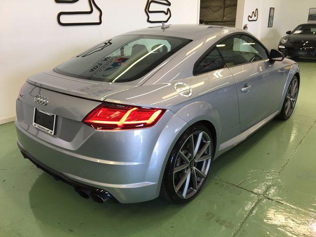2017 Audi TTS Coupe 2.0T quattro S tronic Longwood, FL 10