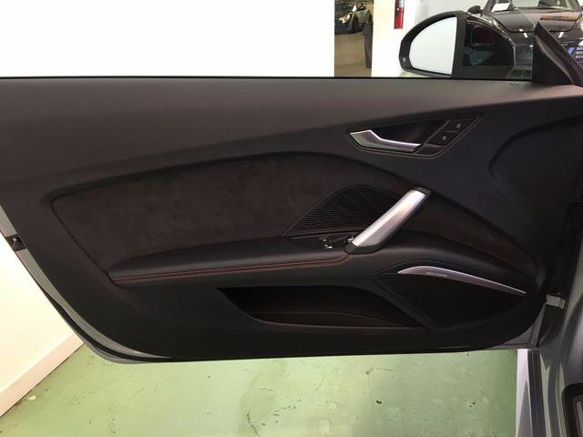 2017 Audi TTS Coupe 2.0T quattro S tronic Longwood, FL 12