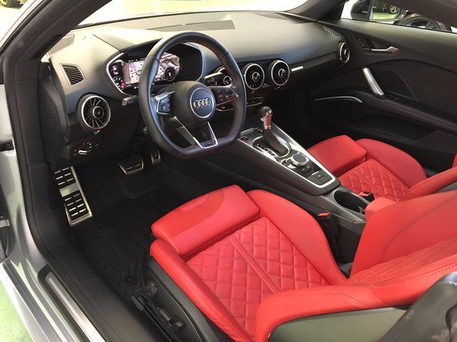 2017 Audi TTS Coupe 2.0T quattro S tronic Longwood, FL 13