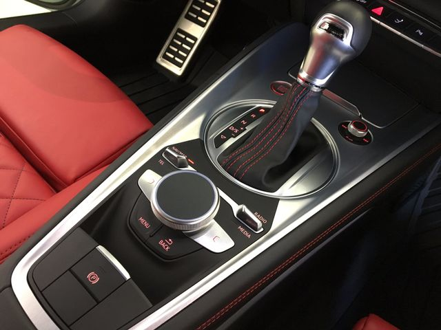 2017 Audi TTS Coupe 2.0T quattro S tronic Longwood, FL 19