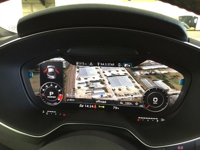 2017 Audi TTS Coupe 2.0T quattro S tronic Longwood, FL 20