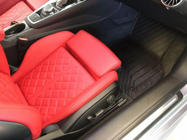 2017 Audi TTS Coupe 2.0T quattro S tronic Longwood, FL 22