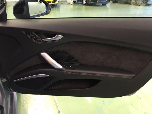 2017 Audi TTS Coupe 2.0T quattro S tronic Longwood, FL 23