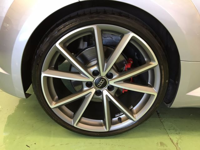 2017 Audi TTS Coupe 2.0T quattro S tronic Longwood, FL 28