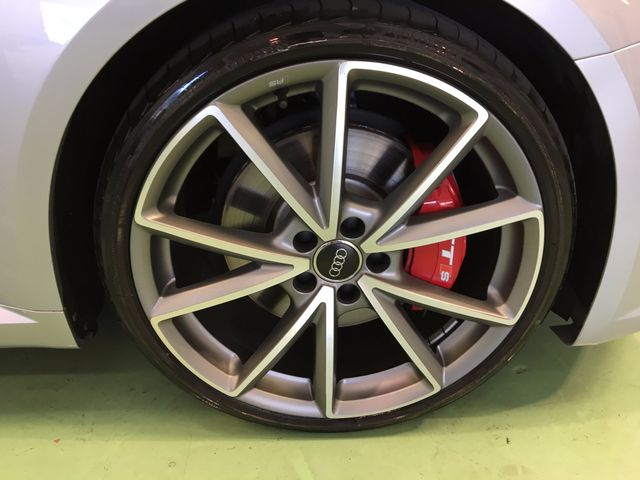 2017 Audi TTS Coupe 2.0T quattro S tronic Longwood, FL 29