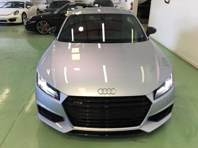 2017 Audi TTS Coupe 2.0T quattro S tronic Longwood, FL 3