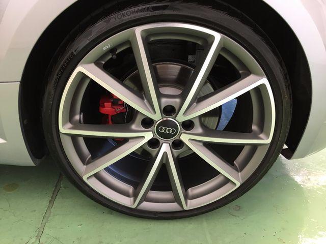 2017 Audi TTS Coupe 2.0T quattro S tronic Longwood, FL 30