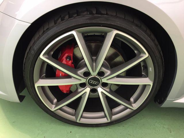 2017 Audi TTS Coupe 2.0T quattro S tronic Longwood, FL 31