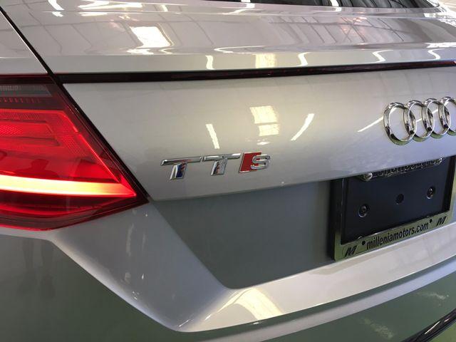 2017 Audi TTS Coupe 2.0T quattro S tronic Longwood, FL 34