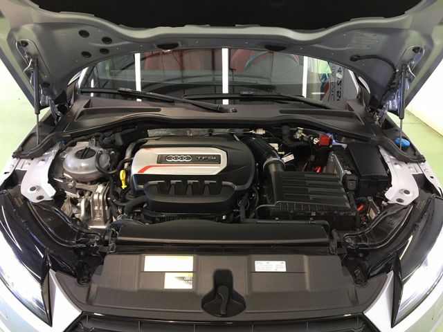 2017 Audi TTS Coupe 2.0T quattro S tronic Longwood, FL 35