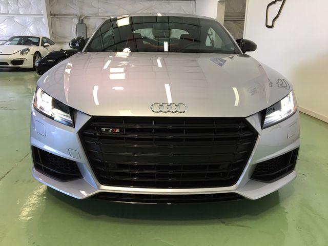 2017 Audi TTS Coupe 2.0T quattro S tronic Longwood, FL 4