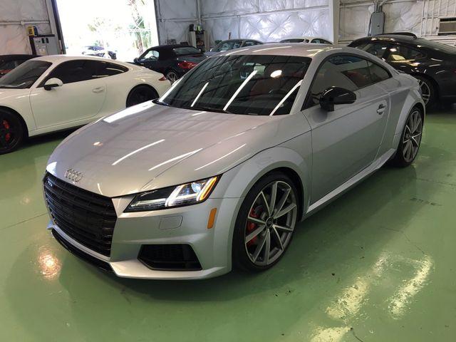 2017 Audi TTS Coupe 2.0T quattro S tronic Longwood, FL 6
