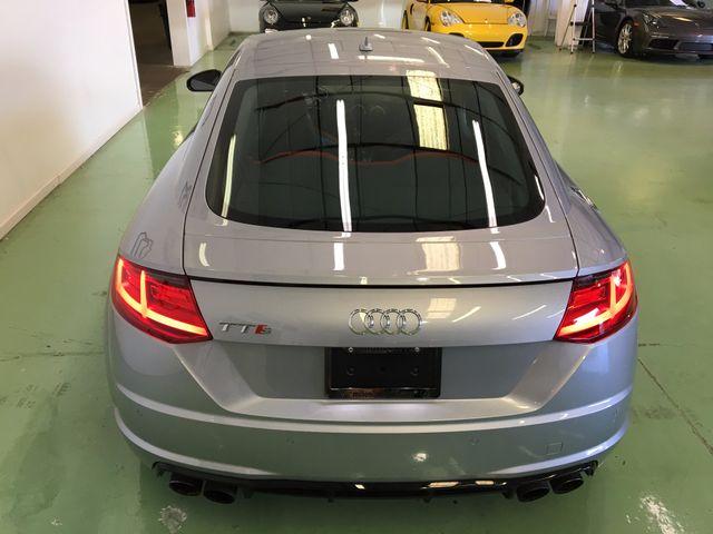 2017 Audi TTS Coupe 2.0T quattro S tronic Longwood, FL 8