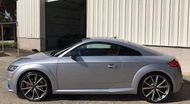 2017 Audi TTS Coupe 2.0T quattro S tronic Longwood, FL 40