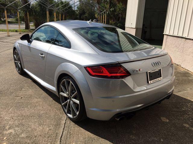 2017 Audi TTS Coupe 2.0T quattro S tronic Longwood, FL 41