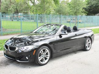 2017 BMW 430i Miami, Florida