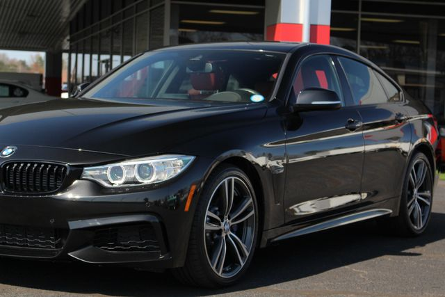2017 BMW 440i GRAND COUPE RWD M SPORT EDITION! Mooresville , NC 26