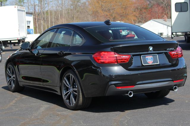 2017 BMW 440i GRAND COUPE RWD M SPORT EDITION! Mooresville , NC 28