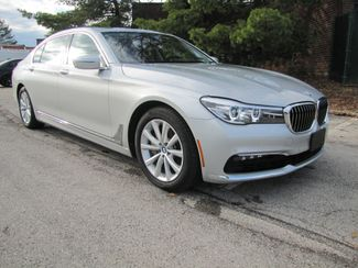 2017 BMW 740i xDrive St. Louis, Missouri