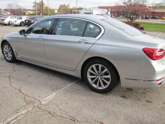 2017 BMW 740i xDrive St. Louis, Missouri 4