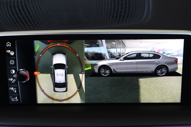2017 BMW 750i RWD - M SPORT, EXECUTIVE & DRIVER PLUS II PKGS! Mooresville , NC 59