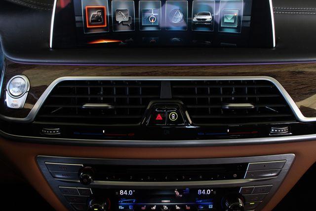 2017 BMW 750i RWD - M SPORT, EXECUTIVE & DRIVER PLUS II PKGS! Mooresville , NC 105