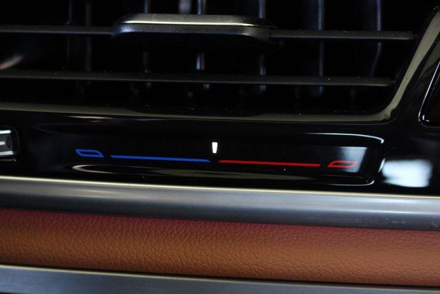 2017 BMW 750i RWD - M SPORT, EXECUTIVE & DRIVER PLUS II PKGS! Mooresville , NC 106