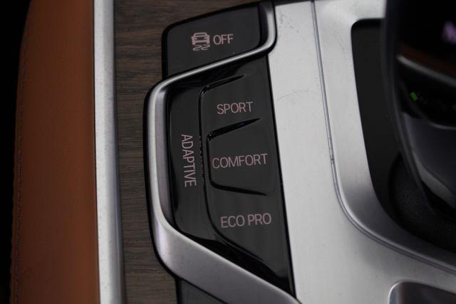 2017 BMW 750i RWD - M SPORT, EXECUTIVE & DRIVER PLUS II PKGS! Mooresville , NC 113