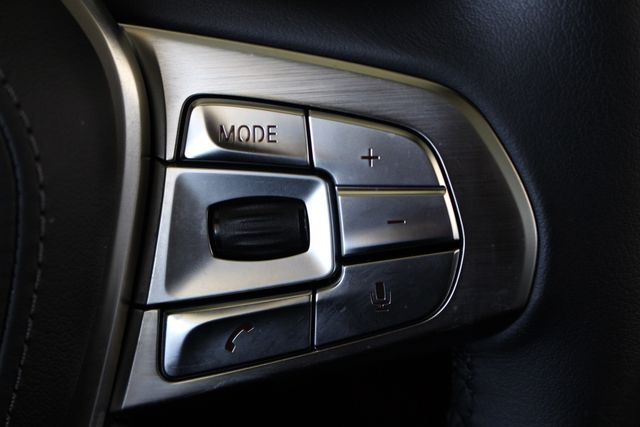 2017 BMW 750i RWD - M SPORT, EXECUTIVE & DRIVER PLUS II PKGS! Mooresville , NC 49