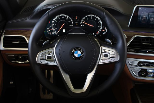 2017 BMW 750i RWD - M SPORT, EXECUTIVE & DRIVER PLUS II PKGS! Mooresville , NC 7