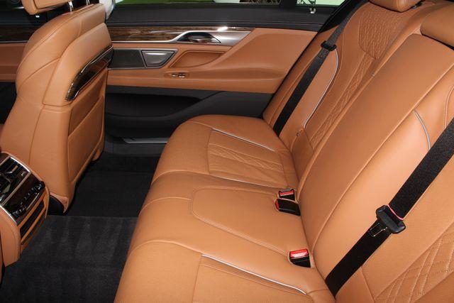 2017 BMW 750i RWD - M SPORT, EXECUTIVE & DRIVER PLUS II PKGS! Mooresville , NC 124