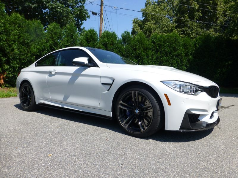 2017 BMW  M4   city MA  European Motorsports  in Lawrence, MA