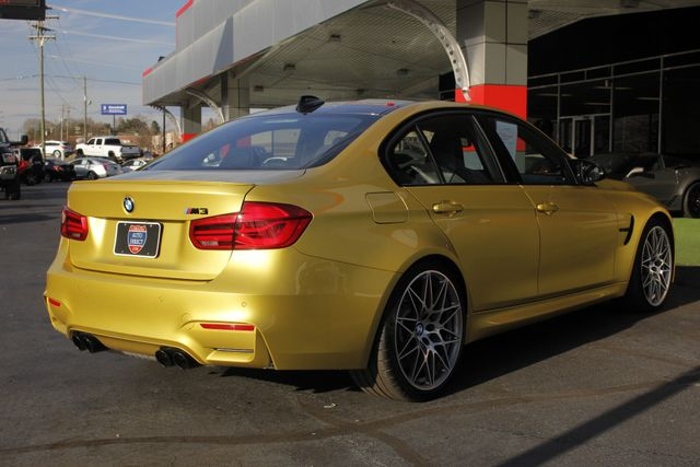 2017 BMW M Models M3- COMPETITION, DRIVER ASSIST & EXECUTIVE PKGS! Mooresville , NC 26