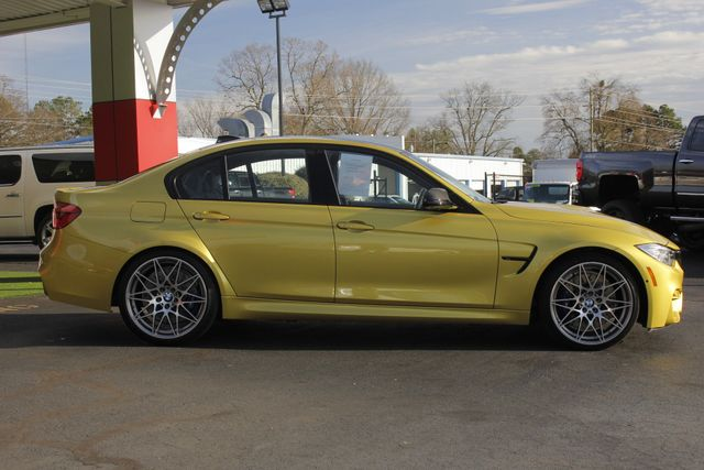 2017 BMW M Models M3- COMPETITION, DRIVER ASSIST & EXECUTIVE PKGS! Mooresville , NC 16